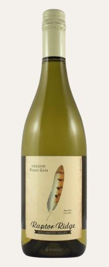 Raptor Ridge Pinot Gris
