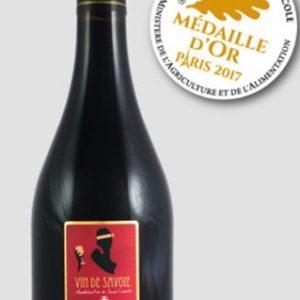 Girard-Madoux Vin de Savoie Mondeuse 2018