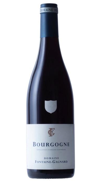 Fontaine-Gagnard Bourgogne Rouge 2017