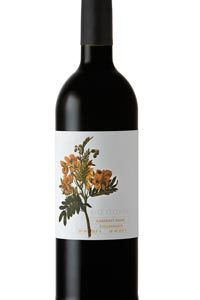 Big Flower Cabernet Franc