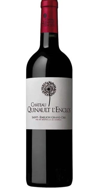 Quinault L'Enclos 2015